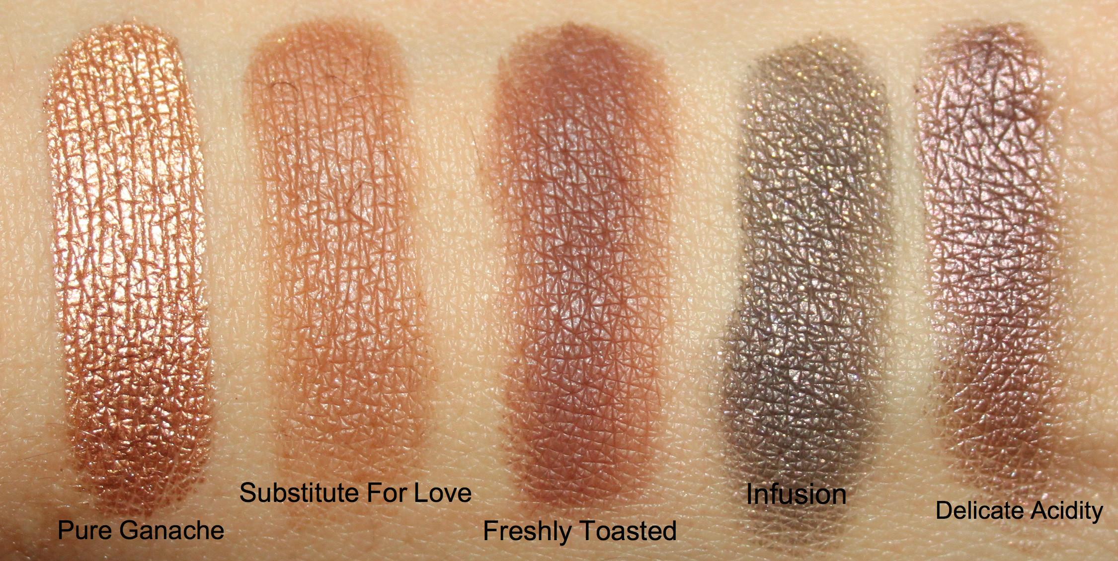 Zoeva Cocoa Blend Palette Beauty By Aisha